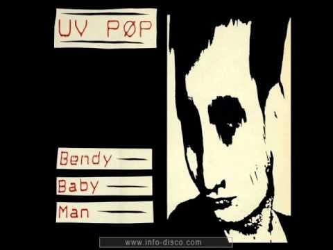 UV PØP - Serious (LP Version)  (1986)