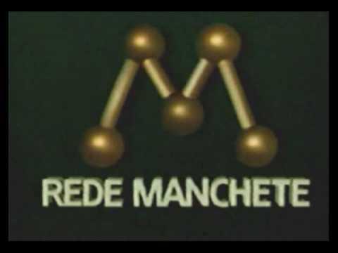 Vinheta Manchete 1988