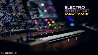 Synthpop Set Mix (Modern)