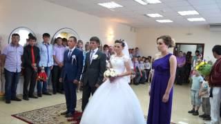Вурнарский ЗАГС 05. 06. 2015г