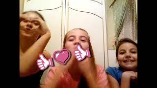 Вопрос-ответ! Самое смешное видео! Снимаем с моей тетей и сестрой!