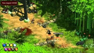 Magicka Vietnam Gameplay Ep.1