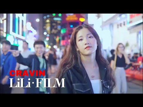 "[DANCING IN PUBLIC] LILI's FILM #2 LISA (BLACKPINK) - ""Cravin"" DaniLeigh Dance Cover By P.I.E"