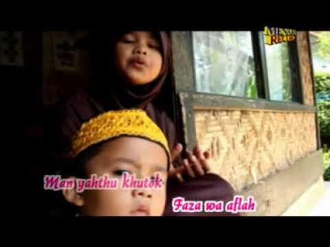 Azka Taslimi - Rifa Siti Rohmah