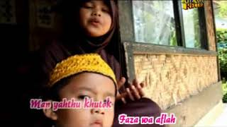 Download Azka Taslimi - Rifa Siti Rohmah
