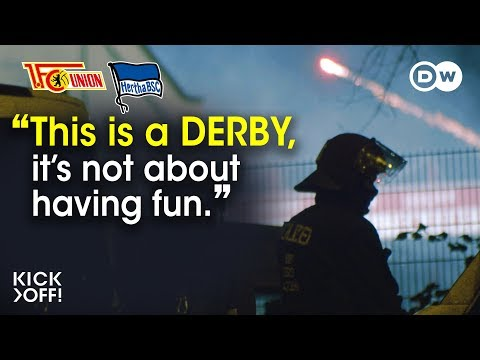 WHY the Berlin derby is so special | Union vs Hertha