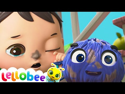 Itsy Bitsy Spider Song | NEW SONG | Nursery Rhyme & Kids Song -ABCs and 123s | Little Baby Bum