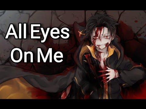 Evil Subaru 「MEME」- All Eyes On Me (Re: Zero)