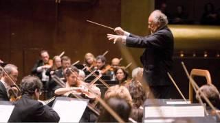Lorin Maazel on Returning to the New York Philharmonic