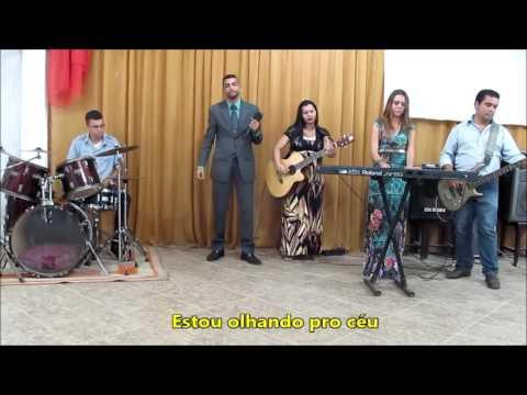 Ministério de Louvor Nação Cesma - A porta da tenda - Miss.Celso Alexandre