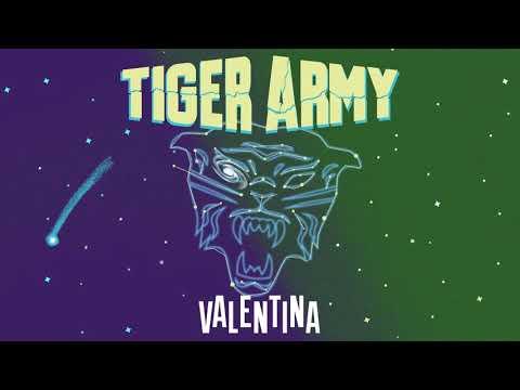 Tiger Army - Valentina Mp3