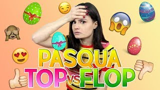 🐣 🐰PASQUA TOP😍 vs FLOP😱  | MARYNA
