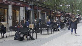 Ciudadanas vascas sobre el confinamiento: