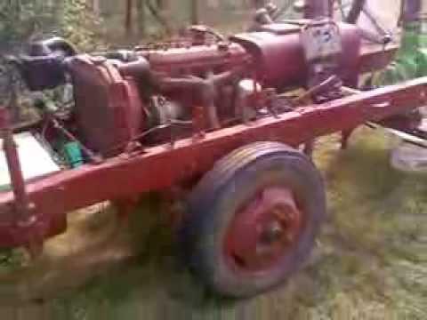 Irrigazione a scorrimento con motopompa lombardini 14 hp for Irrigazione vigneto