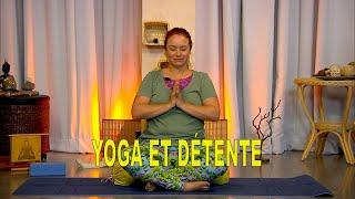 Yoga et détente 1