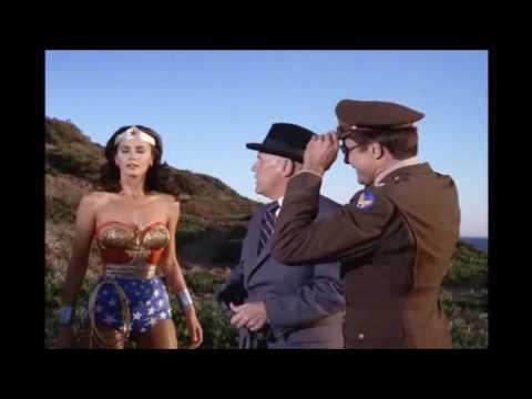 Wonder Woman: Formula 407 - Parte 4 de 14 - en Latino