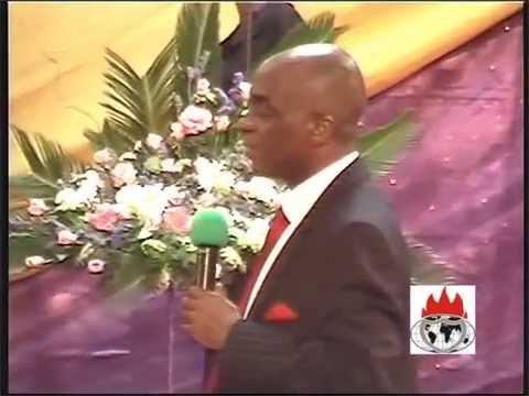 Bishop David Oyedepo - Prophetic & Apostolic Visit @ Winners Chapel Lusaka, Zambia