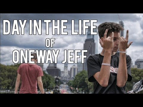 Day in the life of Oneway Jeff  ᴴᴰ