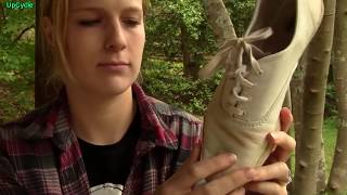 upcycle sandy s keds ugg boots and work nike sneakers