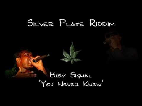 Silver Plate Riddim 2009