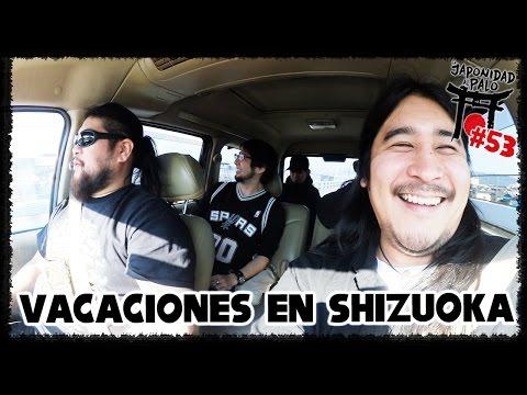 VIAJE A IZU (SHIZUOKA) RYOKAN - ONSEN [La Japonidad al Palo 53]