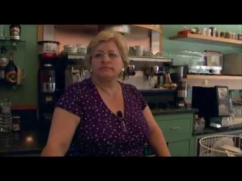 Gli italiani al bar. Nuovo Progetto italiano 1 (Intervista 4)