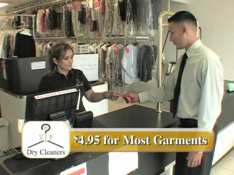 VIP One Price Dry Cleaners