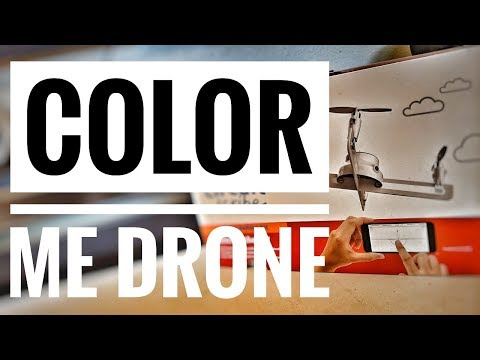 Circuit Scribe Drone Kit Review