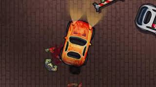 best games  Undead Drive new online car game 2019