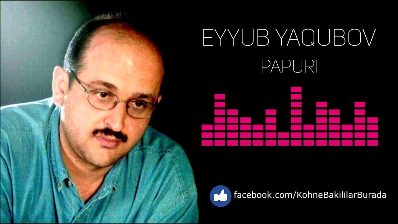 Eyyub Yaqubov Popuri Youtube