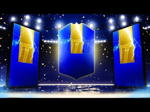 FIFA 19  I PACKED A 93 RATED TOTS PLAYER 🔥 125K ULTIMATE PACKS ✅ TEAM OF THE SEASON PACK OPENING