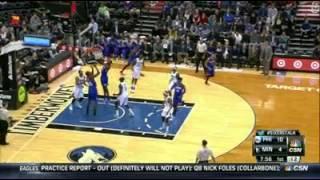 Philadelphia 76ers vs Minnesota Timberwolves NBA  full highlights DECEMBER 3, 2014