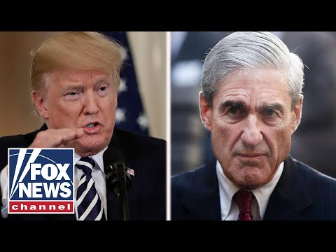 Trump expected to decline Mueller interview