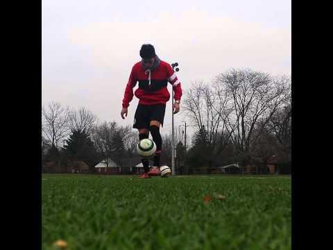 My Favorite Freestyle Trick - David Castaneda (Casta)