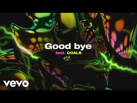 Kubi Producent - Good Bye ft. Coals (Official Audio)