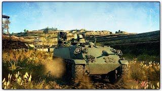 WORST TANK IN GAME - Type 60 ATM - War Thunder RB Gameplay