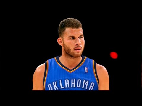 Reaction: Blake Griffin teaming up with Russ in OKC?!?, Greg Monroe to the Spurs/Lakers Trade RUMORS