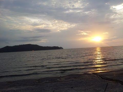 Makiko Travel Series: Tanjung Dawai, Kedah. Malaysia