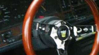 Ford Granada Tuning