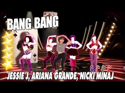 Bang Bang - Jessie J ft Ariana Grande and Nicki...