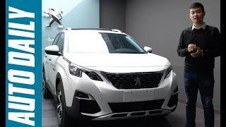 Chi tiết Peugeot 3008 giá 1,2 tỷ đồng: Đối thủ của Mazda CX-5 tại Việt Nam  AUTODAILY.VN 
