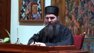 Episkop Andrej Remezijanski: O Ekumenizmu! 2. Deo