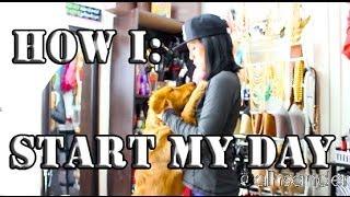 Baixar How I: Start [MOST] Of My Days ♡ ALHSANDER