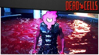 Dead Cells | Кровавая баня (0-5BC, v 1.3)