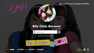 Download Lagu The Sister Bila Cinta Bersemi Official Audio Video  MP3