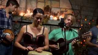"Elephant Revival ""The Obvious"" The Latsch Sessions - Boats & Bluegrass 2014"