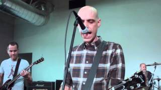 Knapsack Arrows to the action  @ The Jon Bunch Memorial Show 03/20/2016