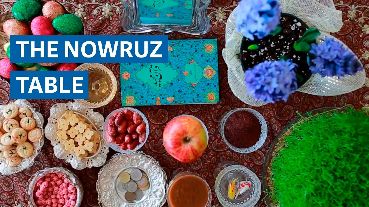 Nowruz how millions celebrate the persian new year youtube nowruz how millions celebrate the persian new year kristyandbryce Gallery
