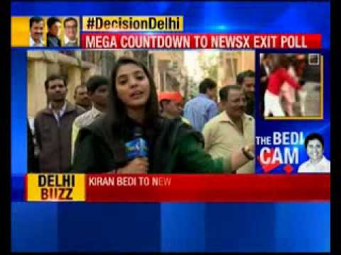 Delhi Assembly Elections 2015: 48% voter turnout till 3PM