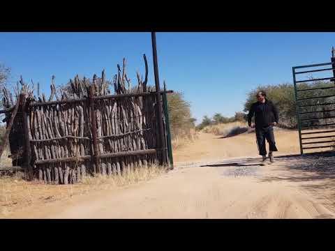 Campsite in Ghanzi | Botswana | Southern Africa